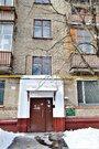 2-х комн. квартира в сталинском доме в отличном состоянии, Купить квартиру в Москве по недорогой цене, ID объекта - 326337978 - Фото 29