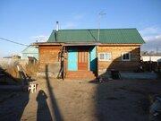 Продажа дома, Улан-Удэ, СНТ Сибиряк