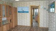 Продается 3-х комнатная квартира в д.Лобково Александровский р-он 90 к - Фото 3