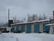 Продажа производственно-складского комплекса 2200м2 Раменское, Продажа складов в Раменском, ID объекта - 900048424 - Фото 1
