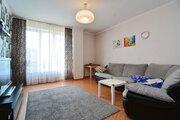 Продам 3-к квартиру, Новокузнецк город, улица Батюшкова 4б - Фото 3