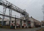 Продам производственный комплекс 11764 кв.м. - Фото 3