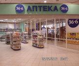 Аренда торгового помещения 124 м2, Аренда торговых помещений в Москве, ID объекта - 800375736 - Фото 8