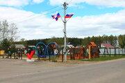 10 соток в с. Филипповское 67 км от МКАД - Фото 4