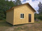 Небольшой одноэтажный домик на участке 12 соток ИЖС в п.Ромашки . - Фото 3