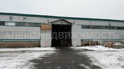 Продажа помещения пл. 6715 м2 под склад, аптечный склад, площадку, . - Фото 3