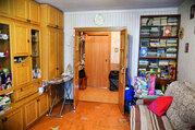 Продажа 3к квартиры 62.3м2 ул Юмашева, д 10 (виз) - Фото 2