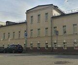 Продается особняк общей площадью 1 648 кв.м в историческом центре М