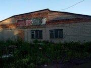 Продажа складов в Иркутской области