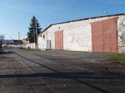 Аренда склада в Белгородской области