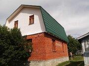Продажа дома, Волковское, Тарусский район