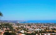 Прекрасная 4-спальная Вилла с панорамным видом на море в районе Пафоса - Фото 5