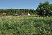 Земельный участок 8 соток в СНТ Горки у д. Большие Горки