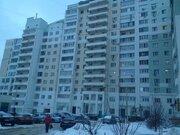 3-комнатная ул.Щорса 45д высокий этаж, Купить квартиру в Белгороде по недорогой цене, ID объекта - 318030546 - Фото 12