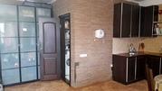 1-к 39 м2 Молодёжный пр, 3а, Купить квартиру в Кемерово по недорогой цене, ID объекта - 322103505 - Фото 7
