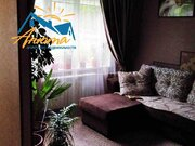 Продается двухкомнатная квартира в центре города Белоусово.