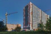 3-комнатная квартира в готовом доме, Купить квартиру в новостройке от застройщика в Калининграде, ID объекта - 322991692 - Фото 1