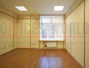 Офис, 1250 кв.м., Аренда офисов в Москве, ID объекта - 600508275 - Фото 25