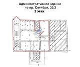 Аренда офиса 442 м2 на пр. Октября, Аренда офисов в Уфе, ID объекта - 600913619 - Фото 12