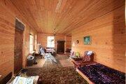 Новый дом в деревне Ивановское, 85 км от МКАД. Ярославское ш. - Фото 2