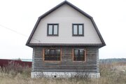 Дом в д. Бельтеевка