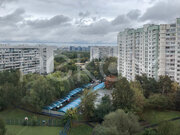 Прродается 2-х комнатная квартира, Купить квартиру в Москве, ID объекта - 332162164 - Фото 21
