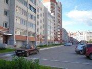 Продажа квартир ул. Новгородская, д.4б