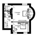Продаётся дом дача пригород города курорта Анапа, Продажа домов и коттеджей в Анапе, ID объекта - 501764650 - Фото 3