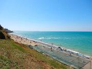 Участок на побережье с. Береговое в Крыму - Фото 2