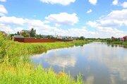 Продается земельный участок 10 соток, д.Малые Вяземы, Одинцовский р-он - Фото 4