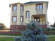 Продается дом 335 кв. м на участке 20 сот. в 14 км от МКАД по . - Фото 2