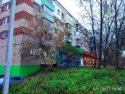 Четырехкомнатная квартира 64 кв. м. в Туле