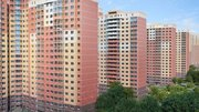 2 840 000 Руб., Продается квартира г.Подольск, Объездная дорога, Купить квартиру в новостройке от застройщика в Подольске, ID объекта - 320733785 - Фото 4