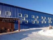 Аренда помещения пл. 1300 м2 под склад, производство, , офис и склад .