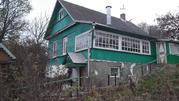 Дом в Смоленске в Заднепровском районе, Продажа домов и коттеджей в Смоленске, ID объекта - 502080343 - Фото 2