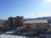 1-комнатная квартира на Котельникова, д.6, Продажа квартир в Омске, ID объекта - 327242381 - Фото 7