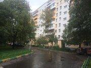 2 комнатная квартира,3квартал, д 21, Купить квартиру в Москве по недорогой цене, ID объекта - 316512860 - Фото 11