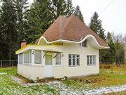 Дом в Солнечногорском районе, д. Ожогино, СНТ Звездочка - Фото 2