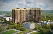 Продается квартира г.Ивантеевка, Хлебозаводская, Купить квартиру в Ивантеевке по недорогой цене, ID объекта - 320733843 - Фото 4