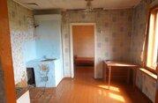 Продажа дома, Турунтаево, Пр-кт Комсомольский, Томский район - Фото 1