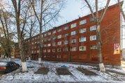 6 000 Руб., Комната в общежитии 18 кв.м. в Омске, Аренда комнат в Омске, ID объекта - 700825921 - Фото 5