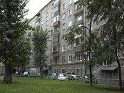 Продажа квартиры, м. Сокольники, Ул. Гастелло