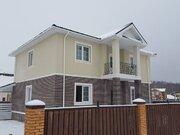Дом 237,5 кв.м, Н.Москва - Фото 1
