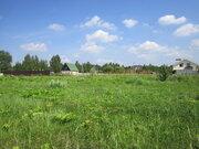 Продается земельный участок в с. Ельдигино, Пушкинский р-н - Фото 2