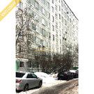 2-комнатная в Печатниках, Купить квартиру в Москве по недорогой цене, ID объекта - 325881649 - Фото 2