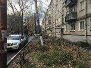 2 комнатная квартира, Пензенская, 4