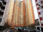 Купить квартиру ул. Крылатские Холмы, д.37