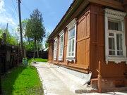 Часть дома с участком - Фото 2