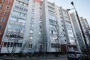 Квартира, ул. Большая Октябрьская, д.118