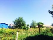 8 соток под ИЖС в пгт Михнево Ступинского района. - Фото 5